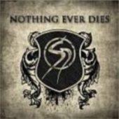 Slate Grey - Nothing Ever Dies - CD-Cover