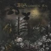 Shadow´s Far - As Black Turns Red - CD-Cover