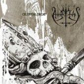 Atritas - Celestial Decay - CD-Cover