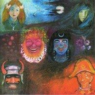 King Crimson - In The Wake Of Poseidon - Cover