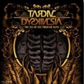Tardive Dyskinesia - The Sea Of See Through Skins - CD-Cover