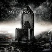 My Dying Bride - Bring Me Victory (EP) - CD-Cover