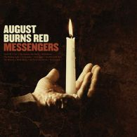 August Burns Red - Messengers - Cover