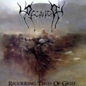 Decayor - Recurring Times Of Grief (EP) - CD-Cover