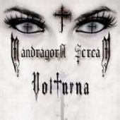 Mandragora Scream - Volturna - CD-Cover