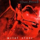 Meanstreak - Metal Slave - CD-Cover