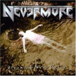 Cover - Nevermore – Dreaming Neon Black