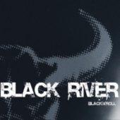 Black River - Black'n'Roll - CD-Cover