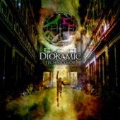 Dioramic - Technicolor - CD-Cover
