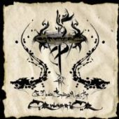 Orphaned Land - The Never Ending Way Of ORwarriOR - CD-Cover