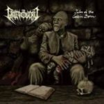 Cover - The Grotesquery – Tales Of The Coffin Born