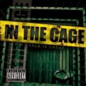 In The Cage - Talk Is Cheap (EP) - CD-Cover