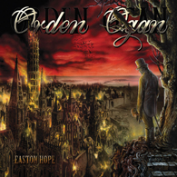 Orden Ogan - Easton Hope - Cover