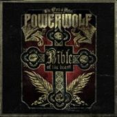 Powerwolf - Bible Of The Beast - CD-Cover