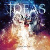 Ideas - Phoenix - CD-Cover