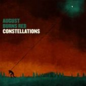 August Burns Red - Constellations - CD-Cover