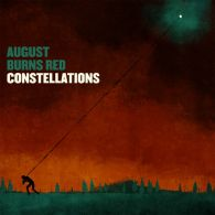 August Burns Red - Constellations - Cover