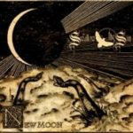 Cover - Swallow The Sun – New Moon