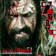 Rob Zombie - Hellbilly Deluxe 2 - Cover
