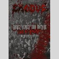 Exodus - Shovel Headed Tour Machine (DVD) - Cover