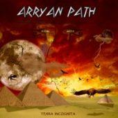 Arryan Path - Terra Incognita - CD-Cover