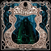Finntroll - Nifelvind - CD-Cover