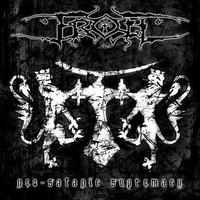 Troll - Neo-Satanic Supremacy - Cover