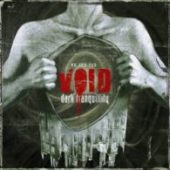 Dark Tranquillity - We Are The Void - CD-Cover