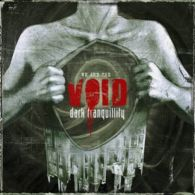 Dark Tranquillity - We Are The Void - Cover
