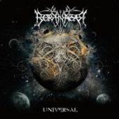Borknagar - Universal - CD-Cover