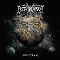 Borknagar - Universal - Cover