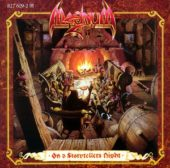 Magnum - On A Storytellers Night - CD-Cover