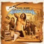 Cover - Airbourne – No Guts. No Glory.