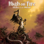 Cover - High On Fire – Snakes For The Divine