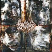 Bloodbath - Resurrection Through Carnage - CD-Cover