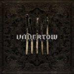 Cover - Undertow – Don't Pray To The Ashes