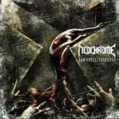 Neochrome - Downfall/Collapse - CD-Cover