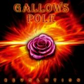 Gallow`s Pole - Revolution - CD-Cover