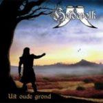 Cover - Heidevolk – Uit Oude Grond