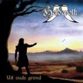 Heidevolk - Uit Oude Grond - CD-Cover
