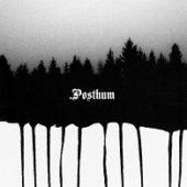 Posthum - Posthum - CD-Cover