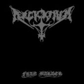 Arckanum - Fran Marder (Re-Release) - CD-Cover