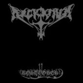 Arckanum - Kostogher (Re-Release) - CD-Cover