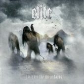 Elite - We Own The Mountains - CD-Cover