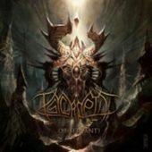Psycroptic - Ob(Servant) - CD-Cover