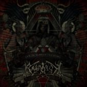 Ragnarok - Collectors Of The King - CD-Cover