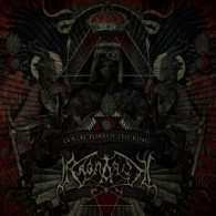 Ragnarok - Collectors Of The King - Cover
