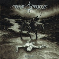 The Stone - Umro - Cover