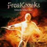 FreaKozaks - Silent Murder - Cover