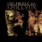 The Order Of Apollyon - The Flesh - CD-Cover